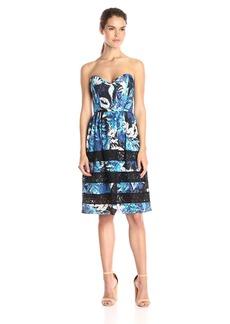 Parker Women's Holly Combo Dress