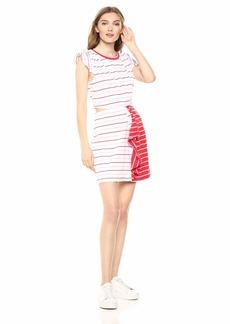 Parker Women's Island Asymmetic T-Shirt Dress  XS