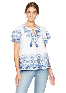 Parker Women's Janice Top  L