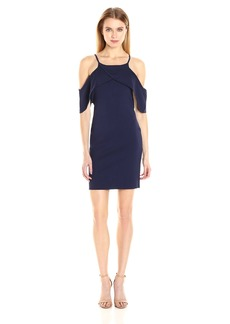 Parker Women's Kerry Knit Dress  M