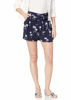 Parker Women's Kirby Belted Waist Short