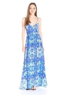 Parker Women's Kisa Printed Maxi Dress