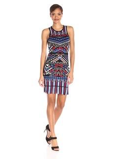 Parker Women's Lunn Knit Sleeveless Dress