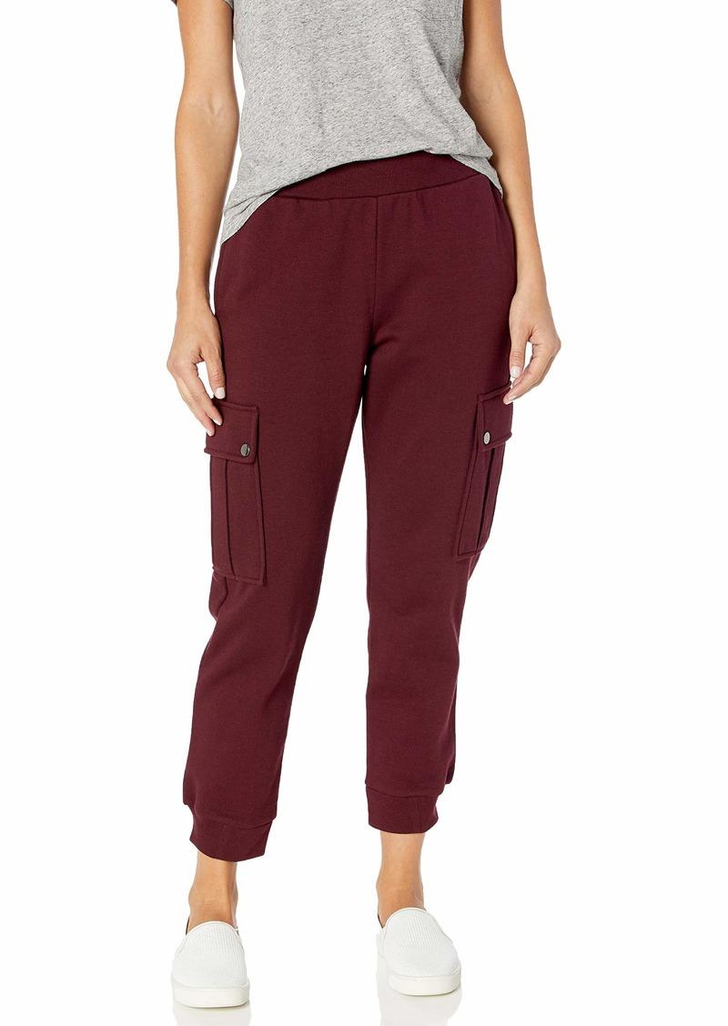 Parker Women's Mannix Cargo Sweatpants