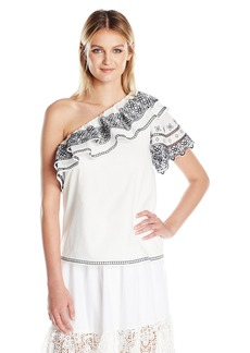 Parker Women's Mary Top  XS