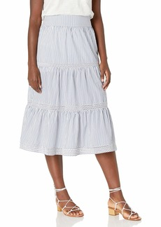 Parker Women's Midi Length Frederica Skirt