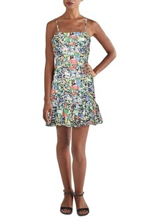 Parker Women's Mini Julie Dress  Size