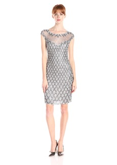 Parker Women's Montclair Cap-Sleeve Dress