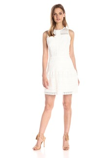 Parker Women's Nerissa Combo Dress