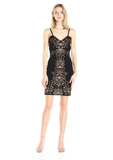 Parker Women's Nico Combo Dress  M