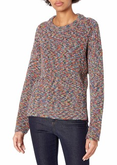 Parker Women's Oversized Fashion Sweater  M