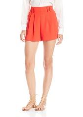 Parker Women's Sage Shorts