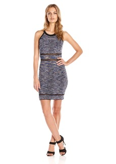 Parker Women's September Space Dye Knit Dress