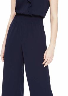 Parker Women's Short Sleeve Billie Jumpsuit