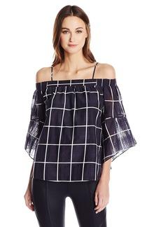 Parker Women's Sloan Blouse  XS