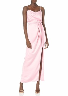 Parker Women's Spaghetti Strap Gown Ingrid Dress