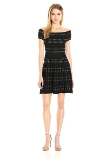 Parker Women's Tricia Knit Dress  XS