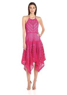 Parker Women's Tulum Combo Dress  L