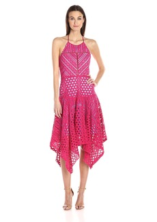 Parker Women's Tulum Combo Dress  M
