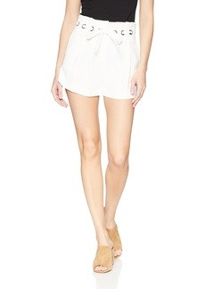 Parker Women's Vale High Waist Short