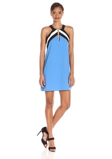 Parker Women's Yorkville Colorblock Dress