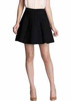 Parker Women's Zoey Knit Flared Skirt  M