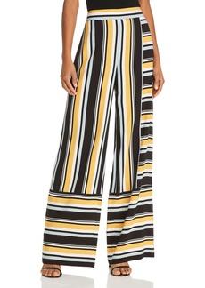Parker Wrenn Striped Pants