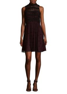 Parker Yuri Mini Dress