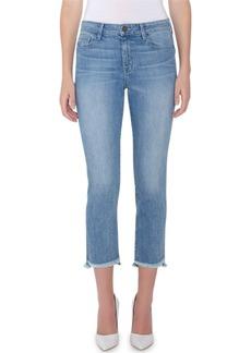 Parker Shark Bite Straight Jeans