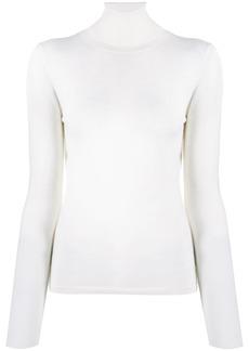 P.A.R.O.S.H. Lilla roll neck sweater