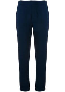 P.A.R.O.S.H. straight-leg trousers