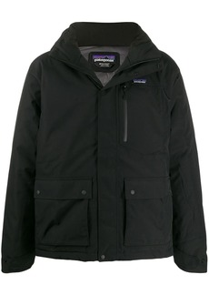 Patagonia concealed front jacket