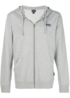 Patagonia hooded sweatshirt