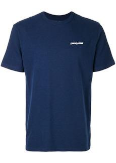 Patagonia logo print T-shirt