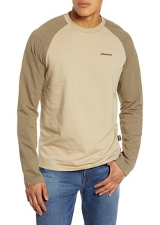 Men's Patagonia P-6 Logo Regular Fit Lightweight Sweatshirt