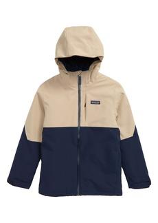 Patagonia 4-in-1 Everyday Jacket (Little Boys & Big Boys)