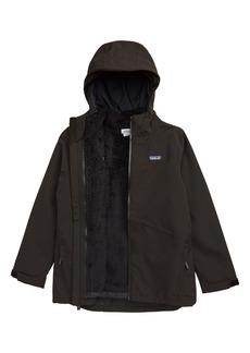 Patagonia 4-in-1 Everyday Jacket (Little Girls & Big Girls)