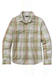 Patagonia Women's Overcast LS Shirt