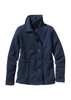 Patagonia Women's Better Sweater Peacoat