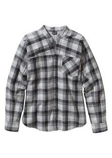 Patagonia Women's Double Weave Woven
