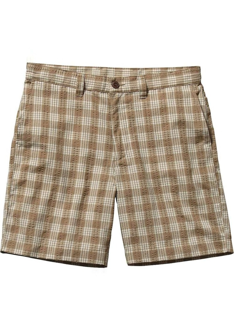 Patagonia Men's Puckerware 8 IN Short