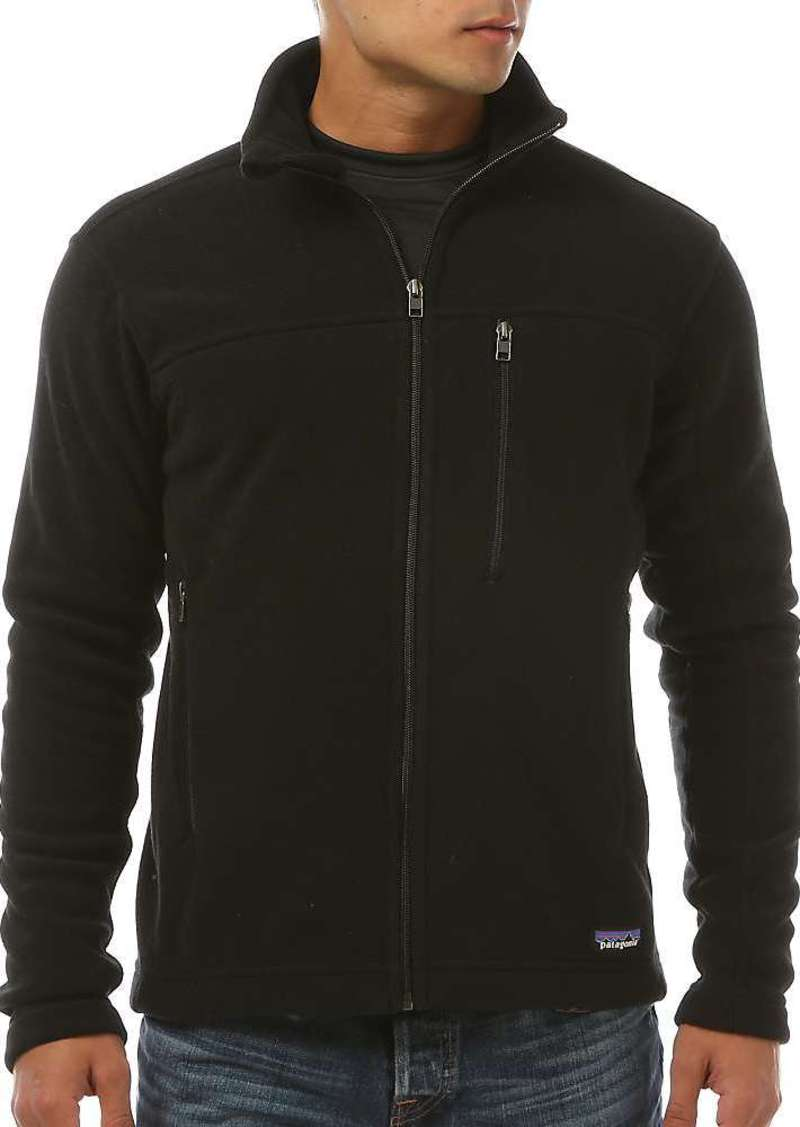 Patagonia Men's Simple Synchilla Jacket