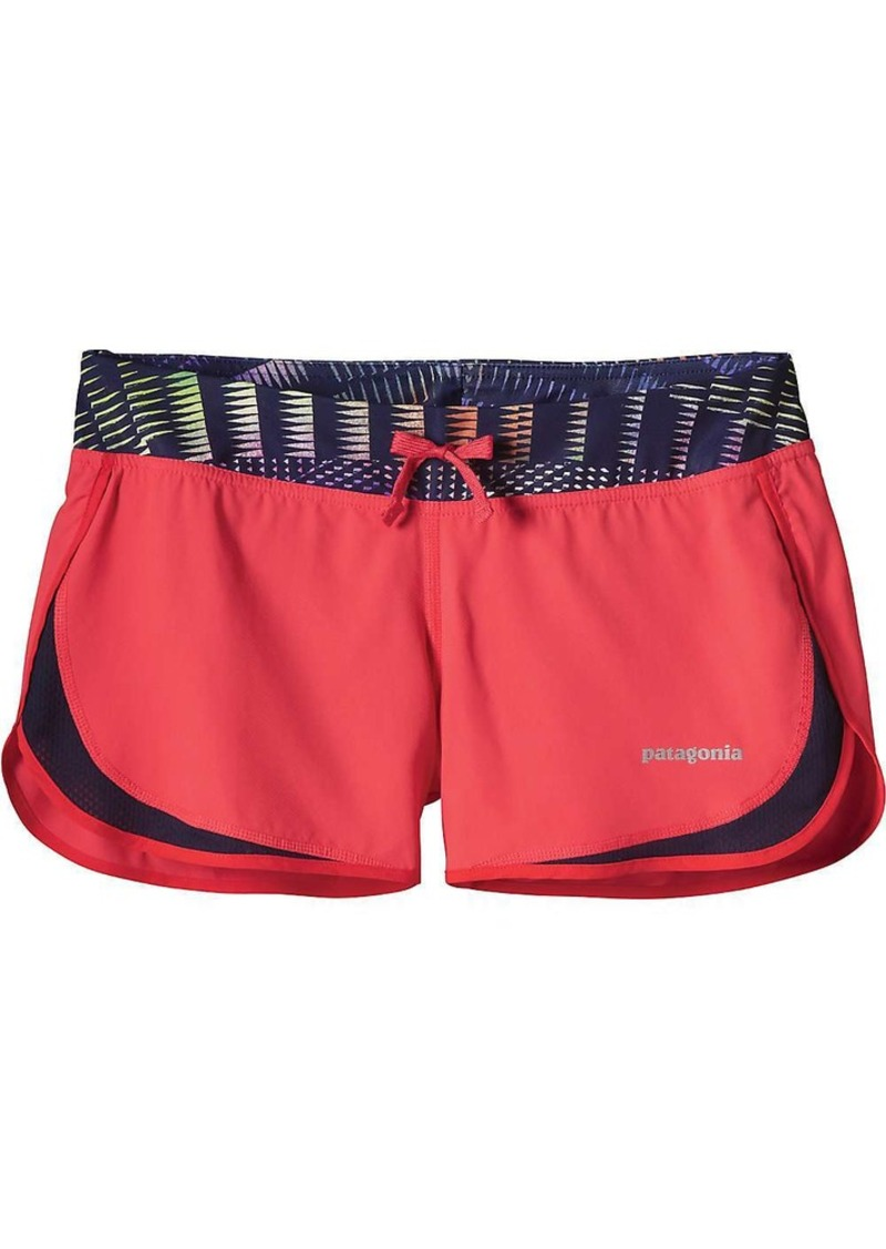 Patagonia Women's Strider Short