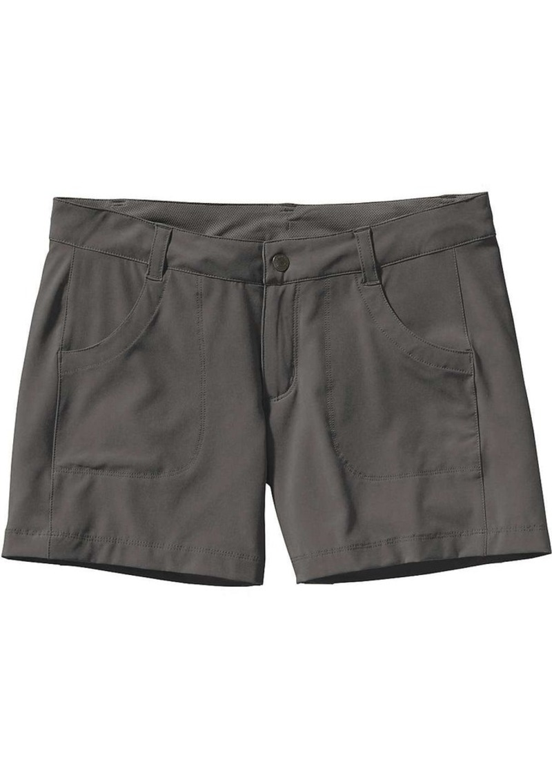 Patagonia Women's Hike Short