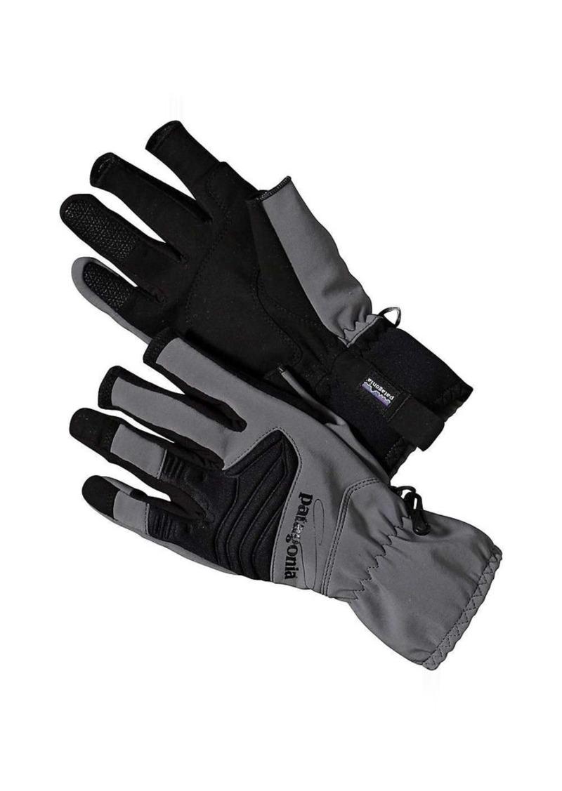 Patagonia Shelled Insulator Fingerless Gloves
