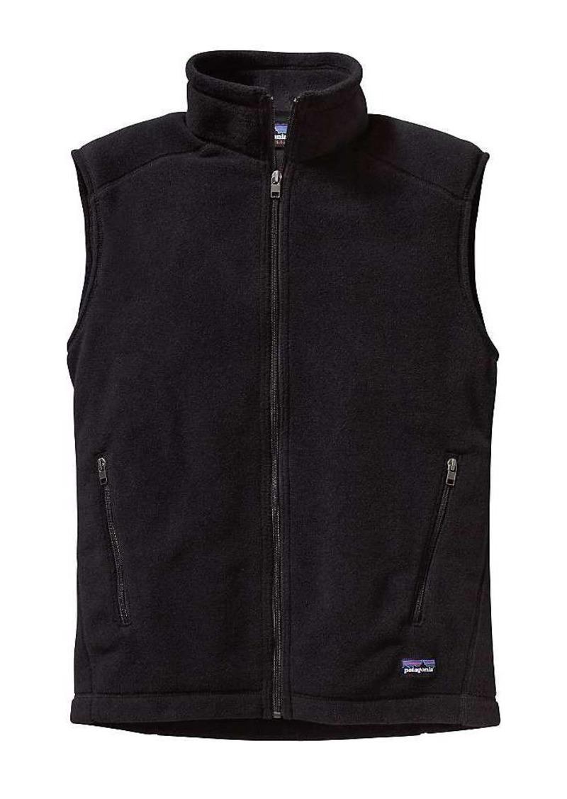 Patagonia Men's Synchilla Vest