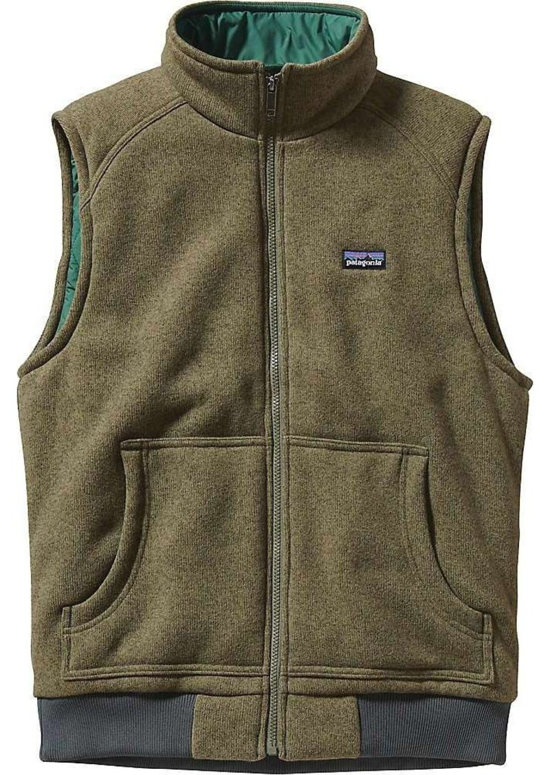 Patagonia Men's Insulated Better Sweater Vest