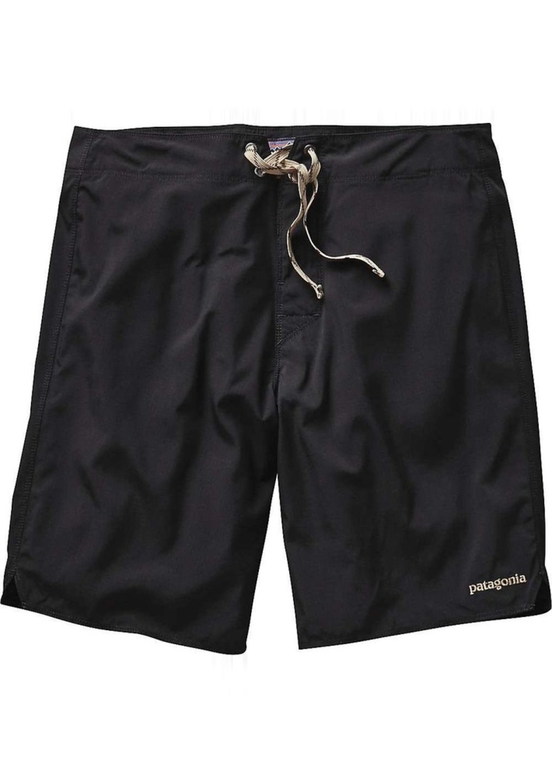 Patagonia Men's Light And Variable Board Short