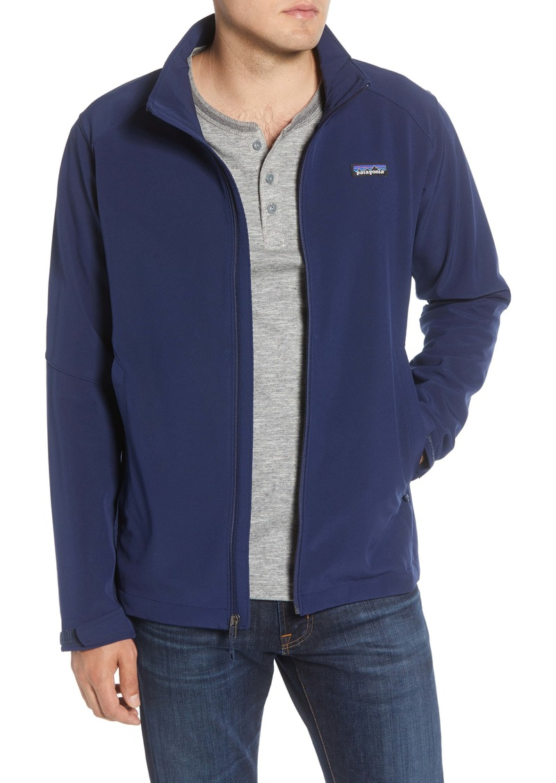 Patagonia Adze Water Repellent Jacket