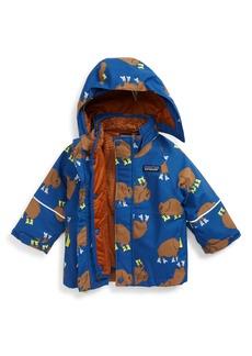 Patagonia All Seasons 3-in-1 Waterproof Jacket (Baby)